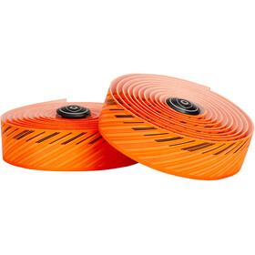SILCA Nastro Cuscino Handlebar Tape, neon orange/black